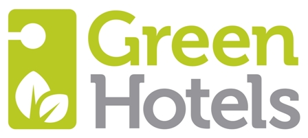 greenhotels logo