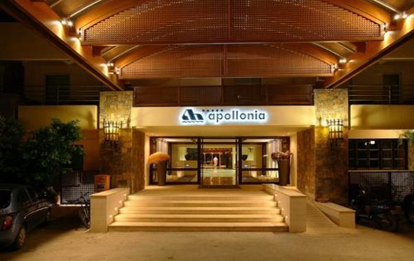 Apollonia Resort - Spa